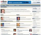 eGovMonitor.com - Screenshot