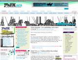 Metamute.org - Screenshot